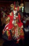 DE CREATIEVE BANEN VAN INDONESIË Stock Foto's