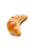 De croissant van de tarwe Royalty-vrije Stock Foto's