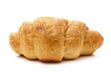 De Croissant van het ontbijt Stock Foto's