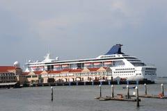 De cruise van de reis Royalty-vrije Stock Fotografie