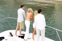 De Cruise van de zomer Royalty-vrije Stock Fotografie