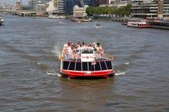 De Cruises van de stad Royalty-vrije Stock Foto's
