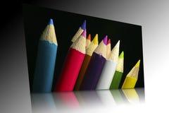 De cultuur van de diversiteit Stock Afbeelding