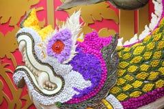 De cultuur van Thailand Royalty-vrije Stock Foto