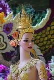 De cultuur van Thailand Royalty-vrije Stock Afbeeldingen