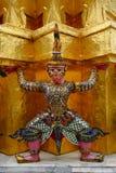De cultuur van Thailand Stock Afbeeldingen