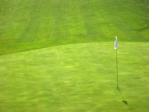 De cursus van het golf vector illustratie