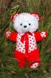 De Dag van de gelukkige Valentijnskaart! Stock Fotografie