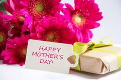 De dag van de moeder `s stock foto's