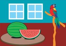 De Dag van de zomer vector illustratie