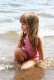 De dag van de zomer Royalty-vrije Stock Fotografie