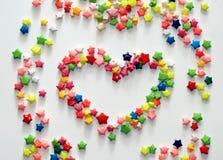 De Dag van gelukkig Valentine #01 Royalty-vrije Stock Foto's