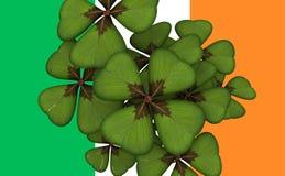 De Dag van heilige Patrick s Royalty-vrije Stock Foto