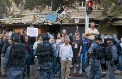 De dag van Jeruzalem Royalty-vrije Stock Foto's
