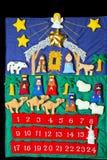 De dag van Kerstmis Royalty-vrije Stock Foto