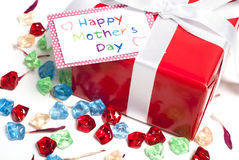 De Dag van moeders Royalty-vrije Stock Foto