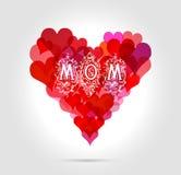 De dag van moeders Royalty-vrije Stock Afbeelding