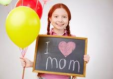 De dag van Motherï ¿ ½ s Stock Foto