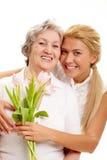 De dag van Mother?s stock foto's