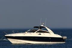 De Dag van Nice voor een Cruise stock afbeeldingen