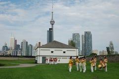 De Dag van Simcoe in Toronto (119) Stock Fotografie
