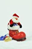 De Dag van Sinterklaas ` Stock Afbeelding