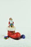 De Dag van Sinterklaas ` Royalty-vrije Stock Afbeelding