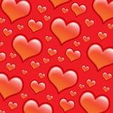 De Dag van valentijnskaarten [04] Stock Fotografie