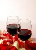 De dag van valentijnskaarten Royalty-vrije Stock Foto