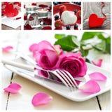 De dag van valentijnskaarten Royalty-vrije Stock Fotografie