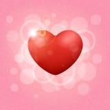 De Dag van Valentine royalty-vrije illustratie