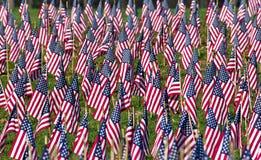 De Dag van veteranen Stock Afbeelding