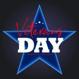 De dag van veteranen Erend iedereen wie dienden 11 november vakantie backg royalty-vrije stock foto