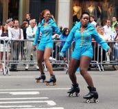 De dagparade 2011 van Israël Royalty-vrije Stock Afbeeldingen