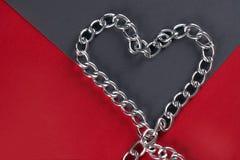 De Dagthema van Valentine ` s Royalty-vrije Stock Afbeelding
