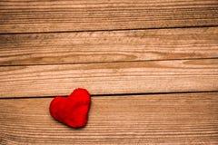 De dagvakantie van de gelukkige valentijnskaart op liefdeachtergrond stock foto