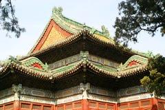 De daken   Stock Foto