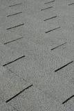De dakspaandetail van het dak Stock Fotografie