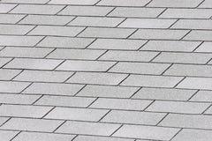 De dakspanen van het dak Stock Afbeeldingen