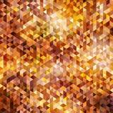 De dalende Bladeren abstracte herfst. Royalty-vrije Stock Fotografie
