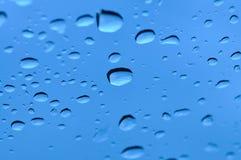 De Daling van het water Royalty-vrije Stock Fotografie