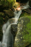 De Daling van het water Royalty-vrije Stock Foto's