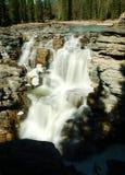 De Dalingen van Athabasca Stock Foto's