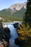 De Dalingen van Athabasca Royalty-vrije Stock Afbeelding