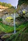 De Dalingen van Elowah van Oregon Stock Foto's