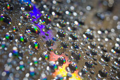 De Dalingen van het water Royalty-vrije Stock Foto's