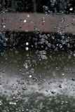 De dalingen van het water Royalty-vrije Stock Foto