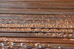De Dalingen van het water Royalty-vrije Stock Afbeeldingen