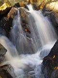 De dalingen van het water #4 Stock Foto's