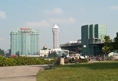 De dalingen van Niagara Royalty-vrije Stock Fotografie